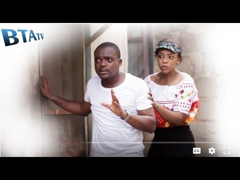FALLEN IN LOVE WITH A DEMON  - NOLLYWOOD LATEST MOVIE