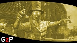 Call of Duty: Black Ops 2 - Vengeance DLC Detour HD trailer - X360