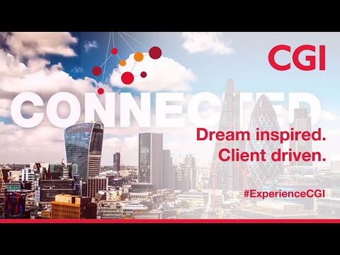 CGI: Dream inspired. Client driven.