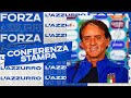 Conferenza stampa del CT Mancini | Turchia-Italia 0-3 | EURO 2020