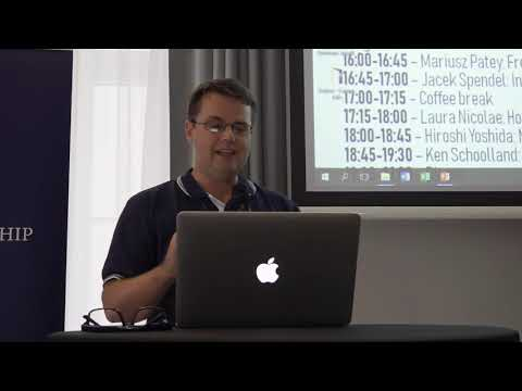 Nicolai Heering Youtube