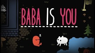 BABA is You   Some Really HARD Puzzles!!