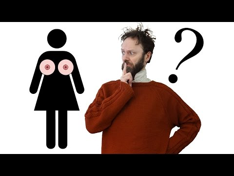 Why Do Women Have Breasts?