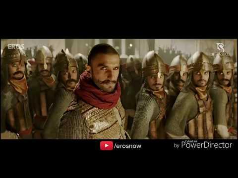 Tu Cheez Lajawab Tera Koi Na Jawab Song With Ranveer Singh Dance