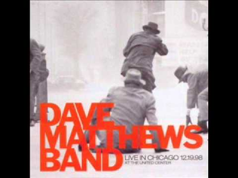 Dave Matthews Band - Christmas Song (Live in Chicago - 98)