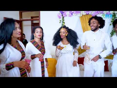 Best wedding ever // siem and saron @ kampala 2020 - መርዓ ሴምን ሳሮንን