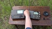 Приемник Audiomax SRW-710/Tivdio V-115 - YouTube