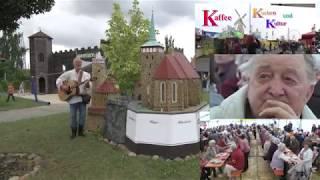Frühlingsfest 20.-  22. April 2018 in Elsterwerda und ... das Wählen nicht vergessen!