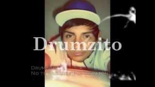 Drumzito - No Te Sacaré de mi Corazón / SENCILLO 2013♥ ( Pro. By JD RECORDS )