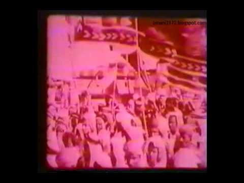 ساعة التحرير دقت فلم عن ثورة ظفار - 06:45-2018 / 12 / 11