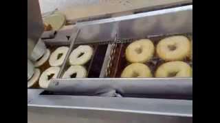 МР2 - пончиковый аппарат от компании SHELDEM