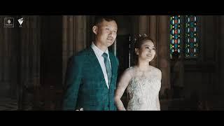 DA NANG - HOI AN | Prewedding Film | Tuong & Thu