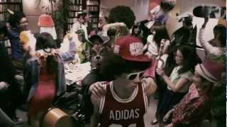 Harlem Shake - (周柏豪 Pakho Chau Edition) thumbnail
