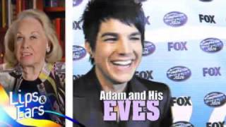 Liz Smith  On the Meaning of Adam Lambert (Video)   wowOwow