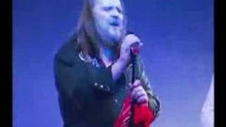 "FALCO Tribute Band feat. Hansi Lang ""Verdammt wir leben noch"