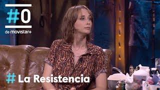LA RESISTENCIA - Ingrid García-Jonsson: La caja | #LaResistencia 26.06.2019
