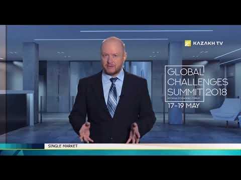 Single market №9. Kazakhstan and Uzbekistan- two countries in a single trip