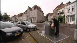 Samenscholingsverbod in Bergen op Zoom
