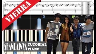 Seandainya - Vierra - Piano Tutorial