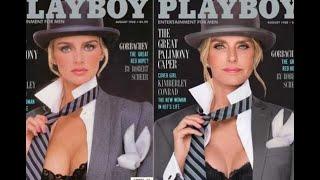 """""""Conejitas"""" de """"Playboy"""" recrean sus portadas décadas después"""