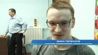 Состоялось второе в истории кировского спорта Первенство и чемпионат по настольному теннису ЛИН