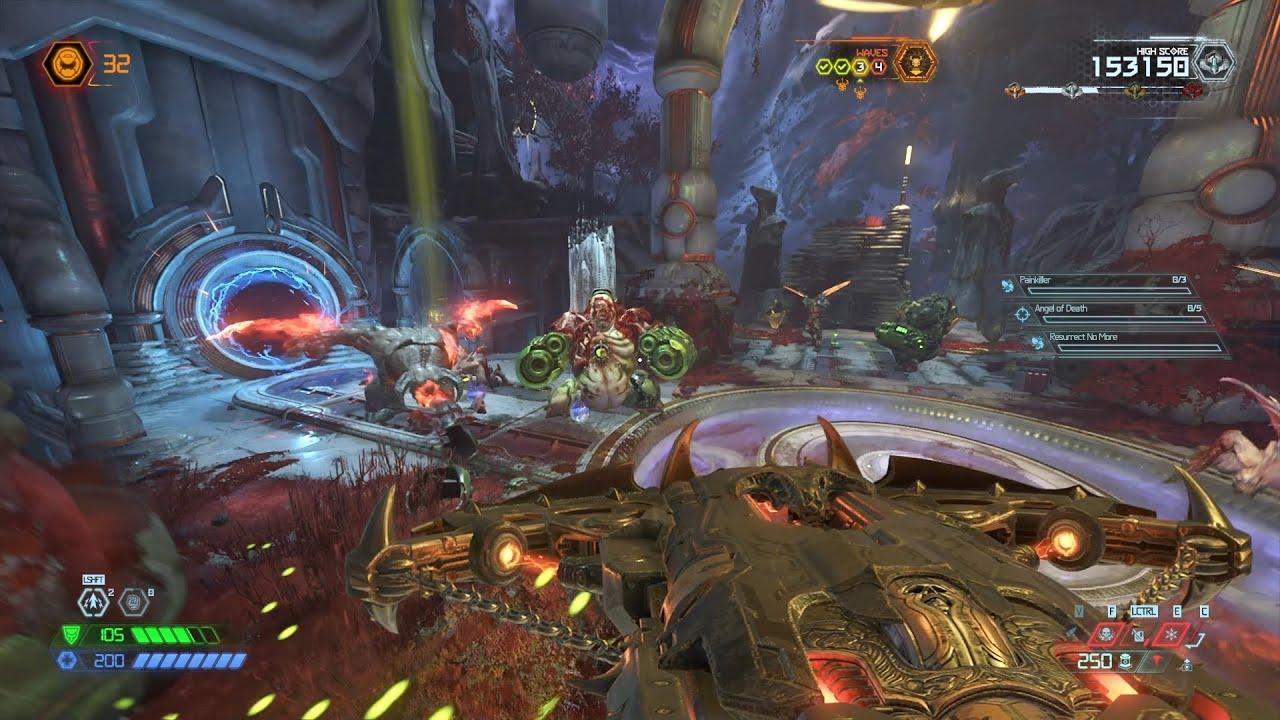 Download Doom Eternal: Horde Mode [Nightmare]