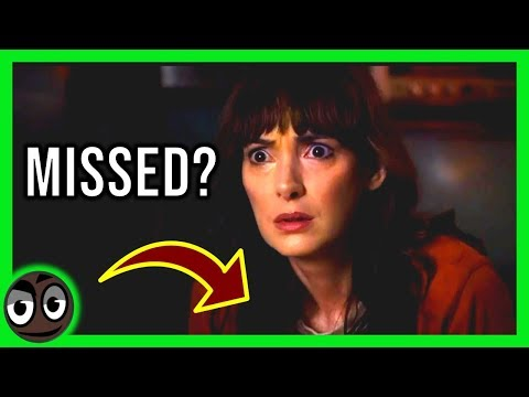 Things You Missed In Stranger Things Season 3 Quiz  | How Well Do You Know Stranger Things