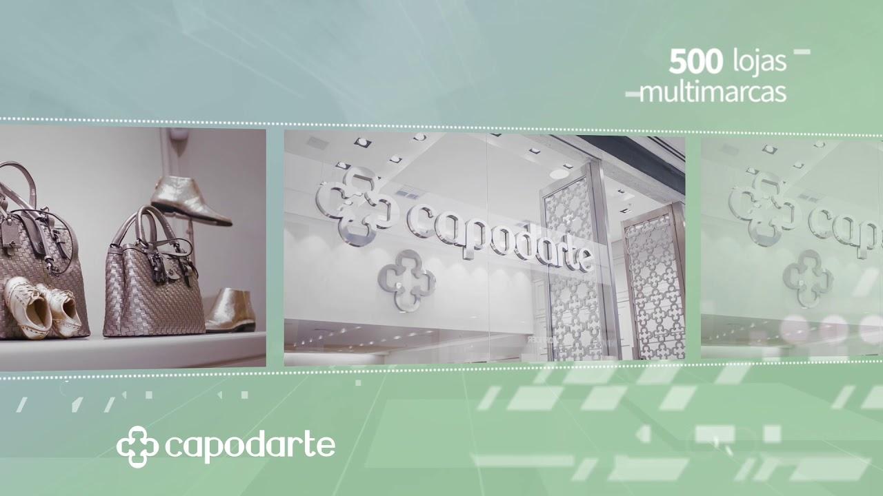PAQUETA (RS) - The Shoe Company Institucional