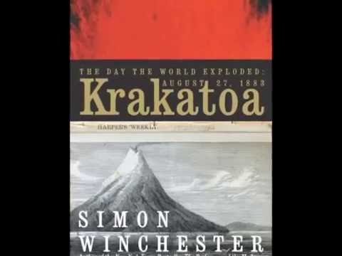 Krakatoa: The Day the World Exploded, by Simon Winchester (MPL Book Trailer #330)