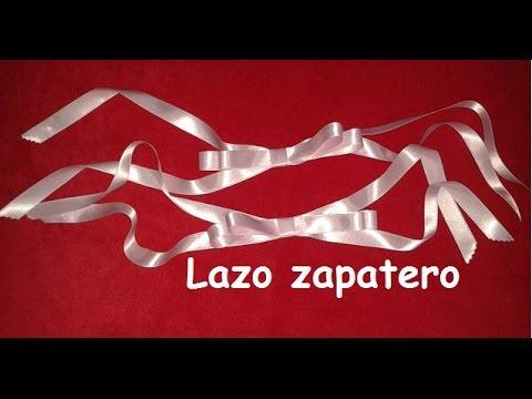 C mo hacer un lazo zapatero para envolver regalos doovi - Hacer zapatero original ...