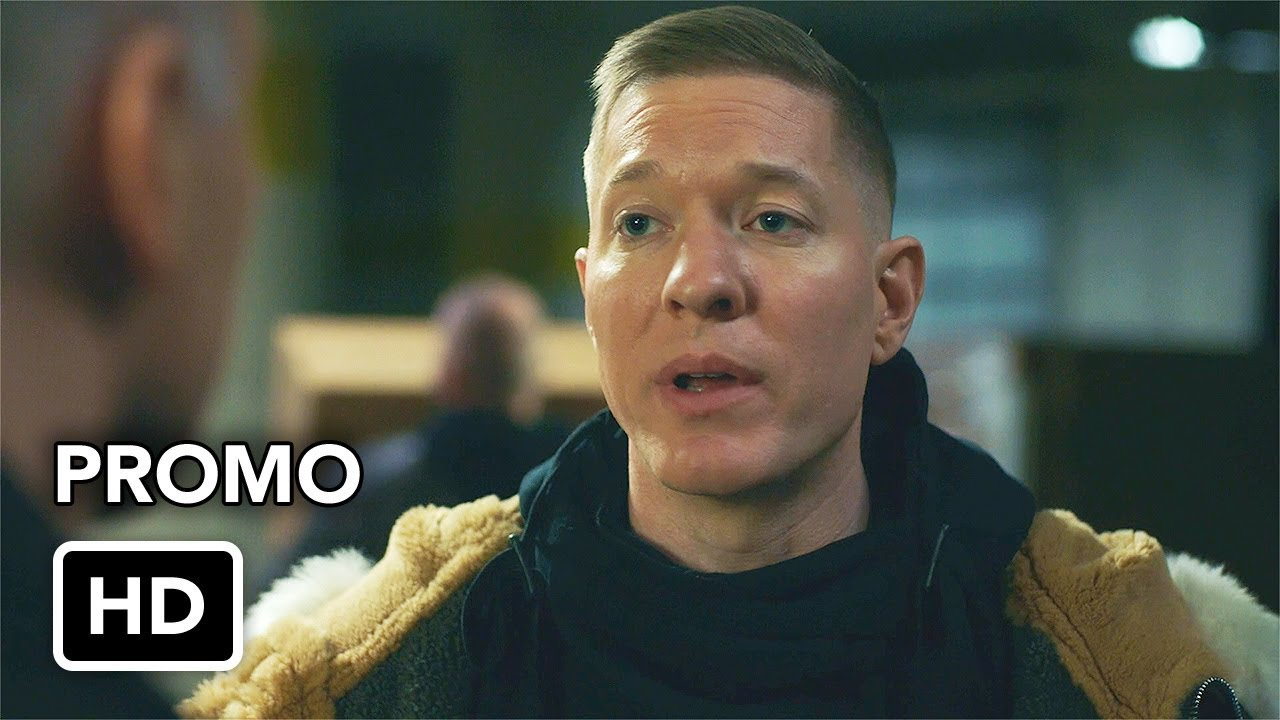 "Download Power 6x06 Promo ""Inside Man"" (HD) Season 6 Episode 6 Promo"
