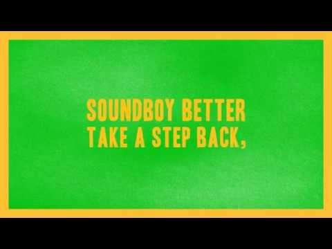 Rebel Sound - Dub 1 Feat. Ninjaman & Ms Dynamite