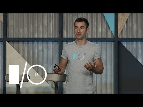 Lean and Fast: Putting Your App on a Diet - Google I/O 2016