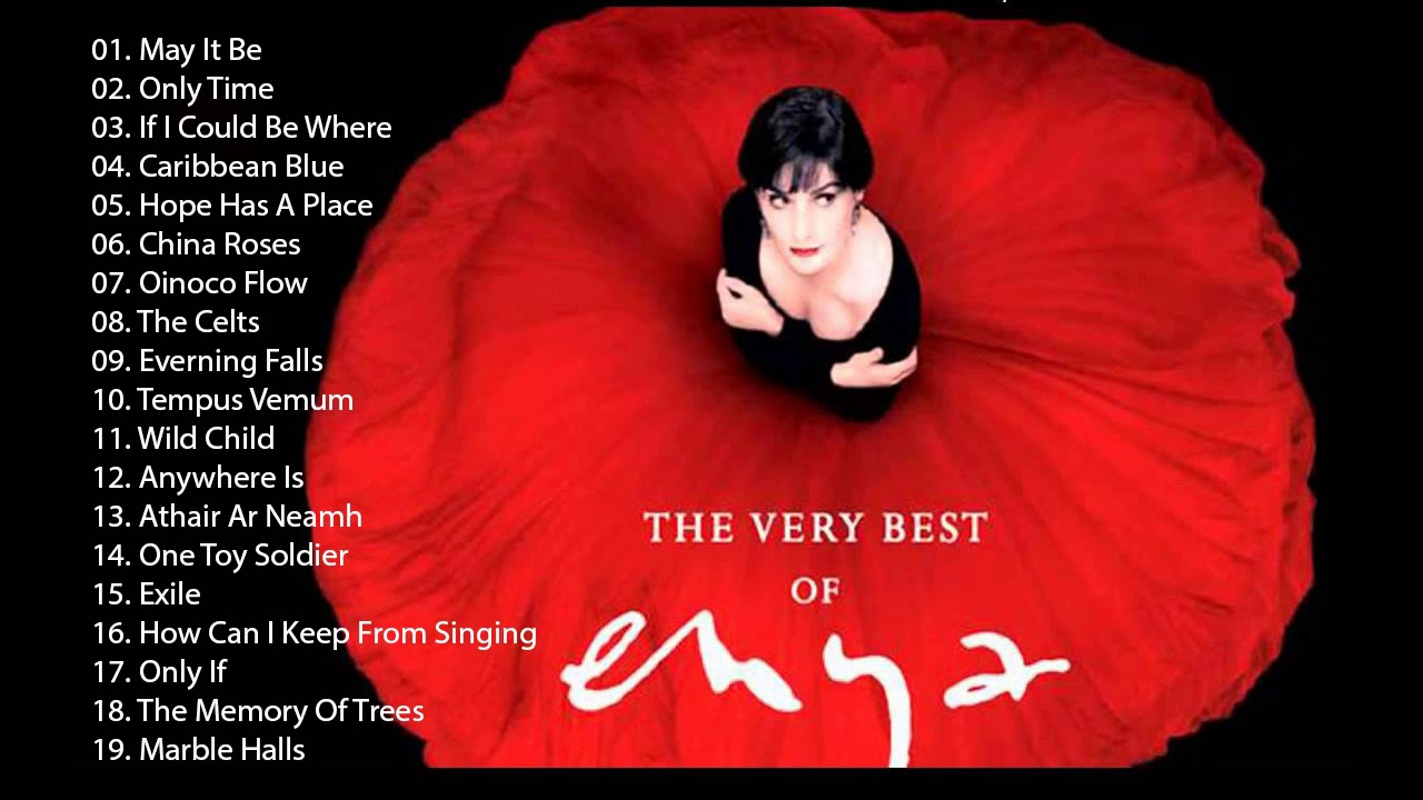Greatest Hits Of Enya Full Album Enya Best Songs 2018