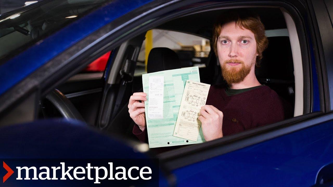 Download Rental car ripoffs: Hidden camera investigation (Marketplace)