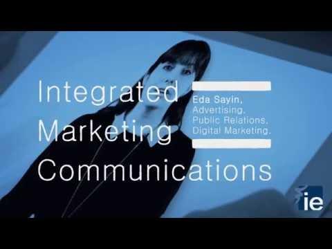 MOOC Integrated Marketing Communications - Eda Sayin