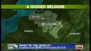 WHAT IN THE WORLD ? BELGIUM with out GOVERNMENT !