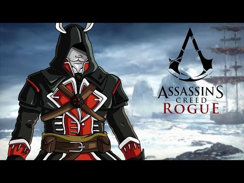 Assassin's Creed Rogue | Test