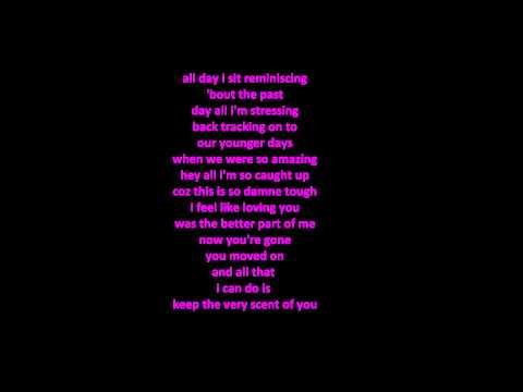 Onetox- Left Me Alone Lyrics