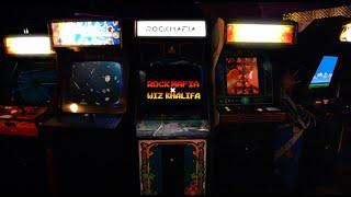 Rock Mafia & Wiz Khalifa - Don't Change You (Official Lyric Video)