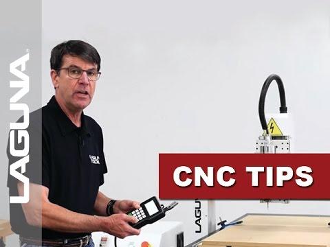 CNC Tech Tips - Setting An Origin - Vol 502
