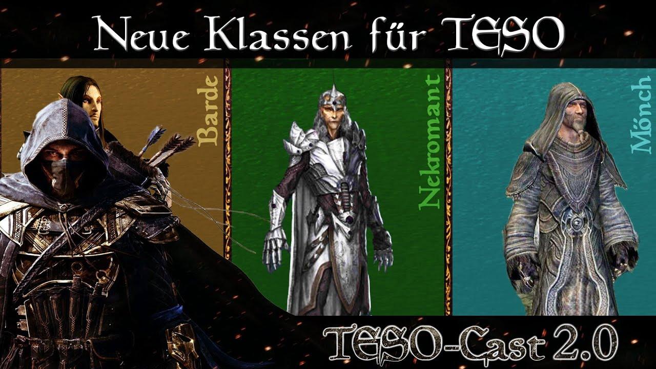Teso Klassen