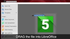 How To Open A Microsoft Publisher file on a Mac