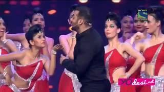 2016 Filmfare Awards Show |  Full HD Show| Salman Khan | -SET INDIA VEVO