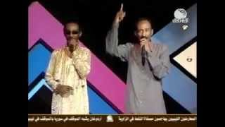 محمود تاور مع محمود عبدالعزيز ارجع تعال عود ليا
