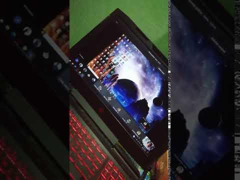 Problemas de pantalla HP Omen 15