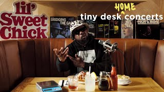 Conway The Machine: Tiny Desk (Home) Concert