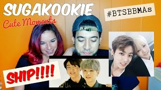 Video YoonKook / SugaKookie SHIP Moments #BTSBBMAs download MP3, 3GP, MP4, WEBM, AVI, FLV Agustus 2018
