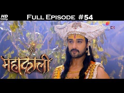Mahakaali - 21st January 2018 - महाकाली - Full Episode