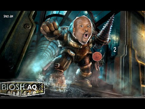 Bioshock Walkthrough Part 2